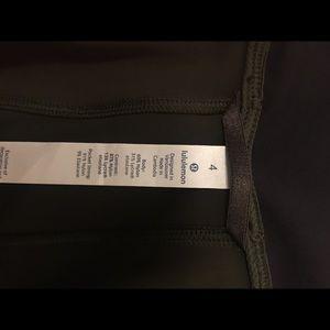 9eaf59f5f94b lululemon athletica Jackets   Coats - Lululemon Gait Keeper Jacket Dark  Olive size 4